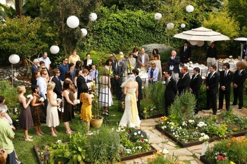 Modern Wedding Decoration Outdoor Wedding Decorations Ideas wedding