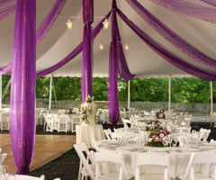 wedding decor: creating a modern and cheap wedding decorations