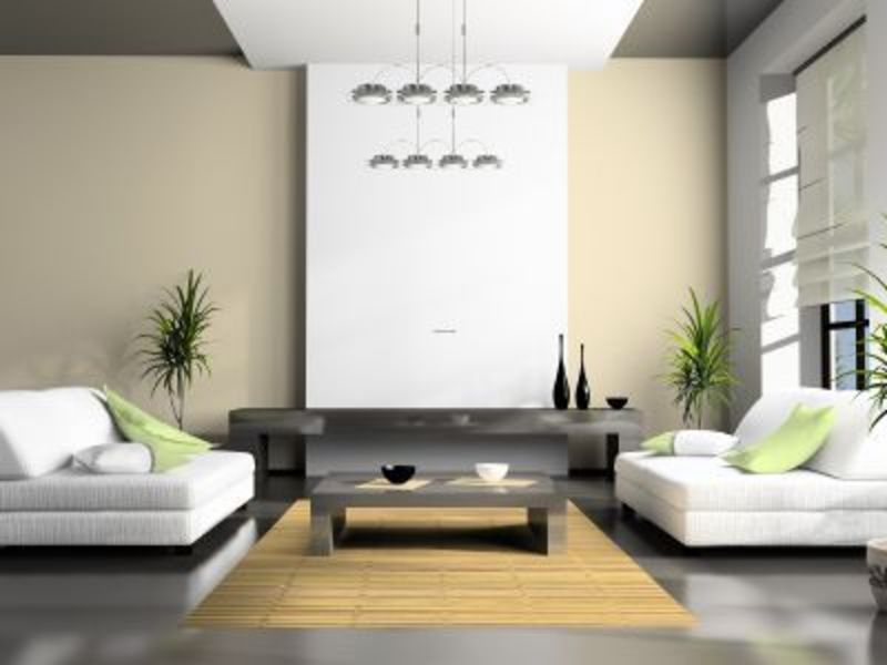 Modern living a symbol of elegance and finesse design bookmark 7176 - Ultra modern living room ...