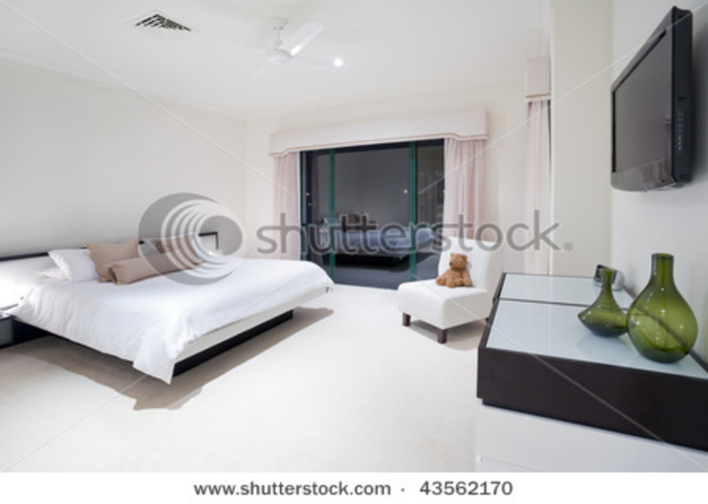 Mansion Master Bedrooms, Master Bedroom In Luxury Mansion Stock Photo 43562170 : Shutterstock