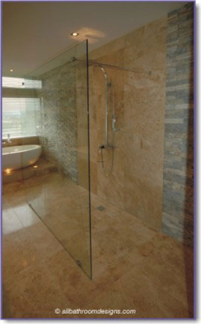 Shower doors design bookmark 7241 for Cool shower door ideas
