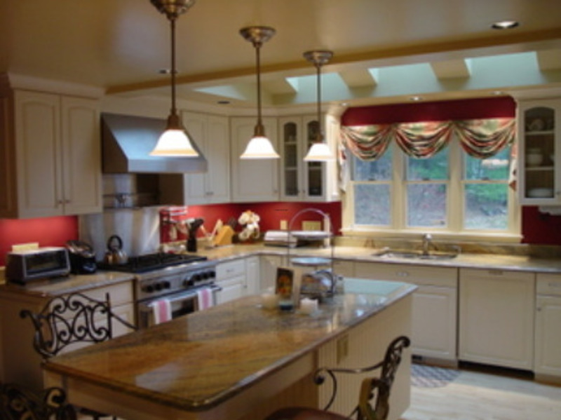 Kitchen Island Lighting Fixtures 800 x 599