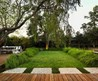 Backyard Landscape at Small Garden Design