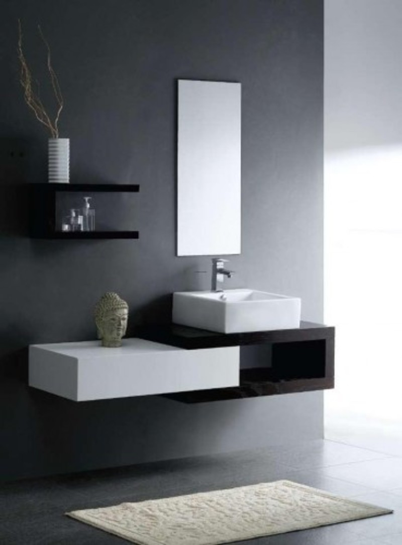 Modern Bathroom Sink Faucets