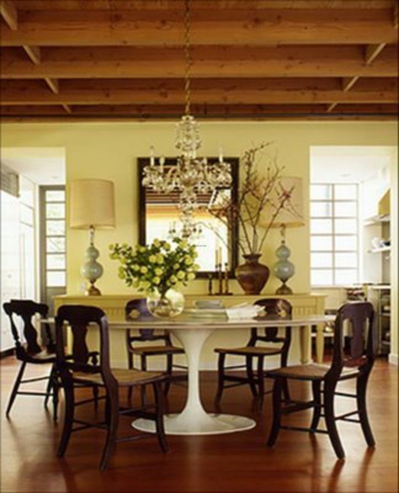 Dining room photos design bookmark 7493 - Country dining room pictures ...