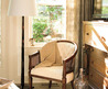 Living Room Decorating Ideas: Reading Corner < A Living Room Redo with a Personal Touch: Decorating Ideas