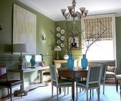 Interior Design For Dining Rooms 