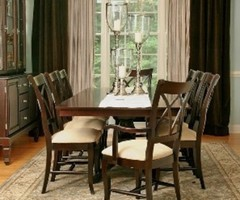 Photo Gallery of Dining Rooms