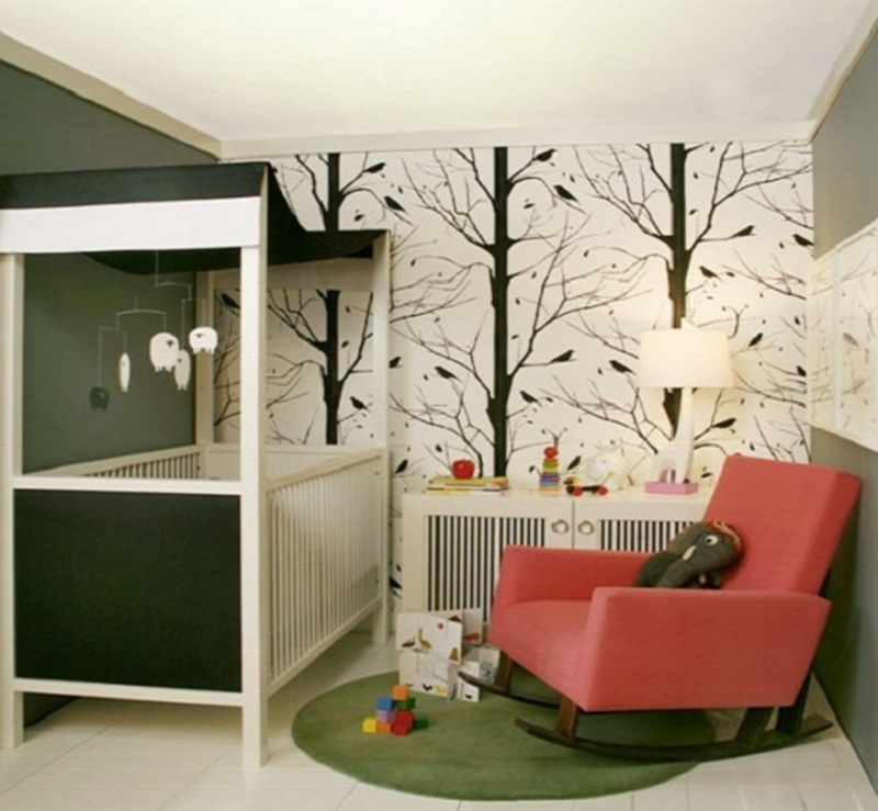 Modern wall paint design to beautiful your home decor for Wall design with paint