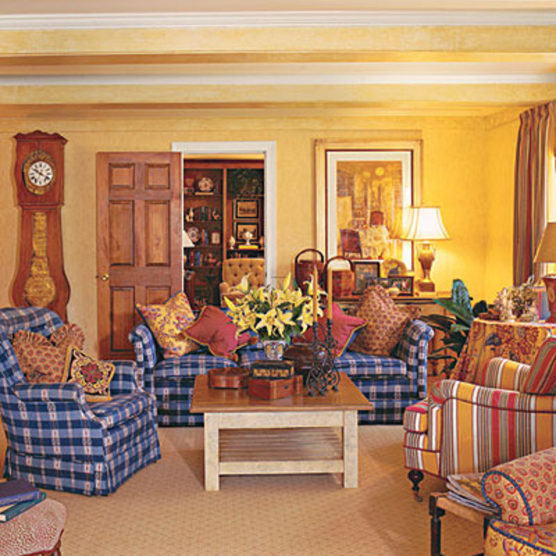 French Country Decor French Country Interior Decorating