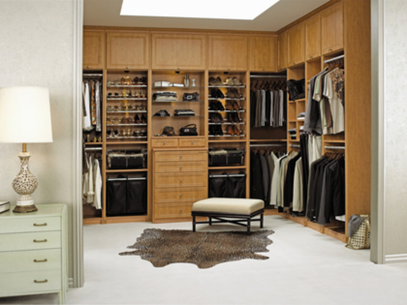Master Bedroom Closet Design Bookmark 7812