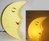 Moon, lamp, for, kids, baby and kids lighting by All Kids Lamps.