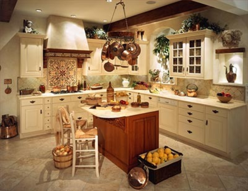 ... Kitchen, Italian Kitchen Decorations The Marchi Group – Trend Design