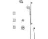 Kohler K 10857 4 Cp Polished Chrome Luxury Performance Showering Package