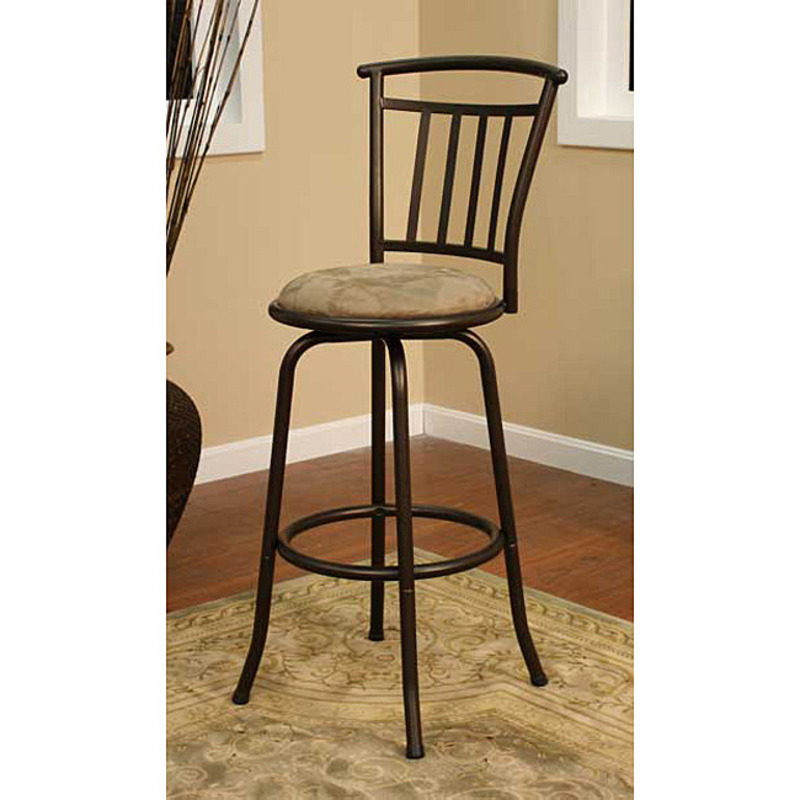 Mayer Coco Metal Counter Stool Design Bookmark 8073