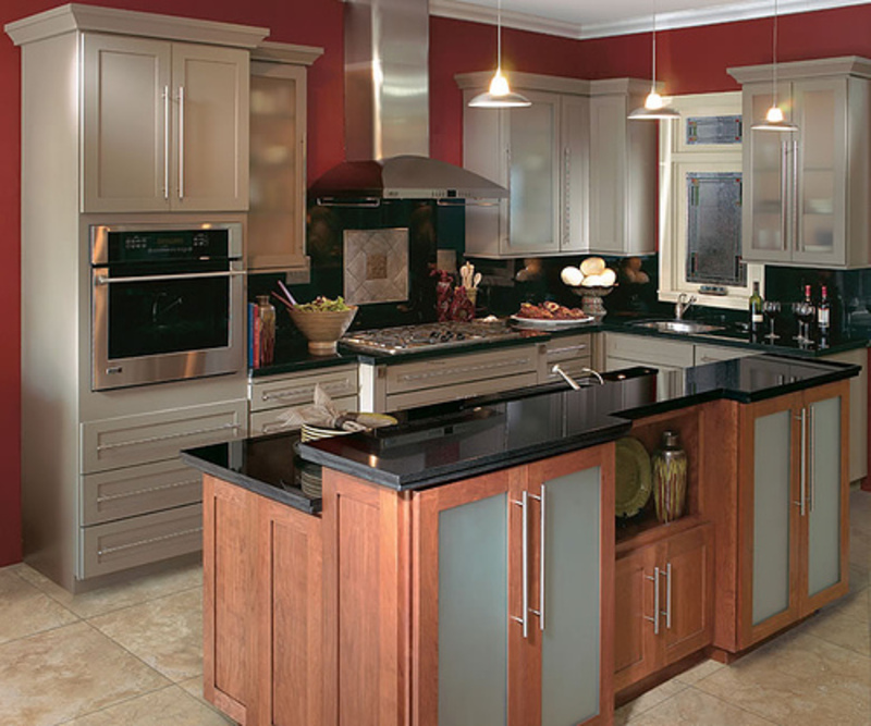 Home ideas for Small kitchen redesign