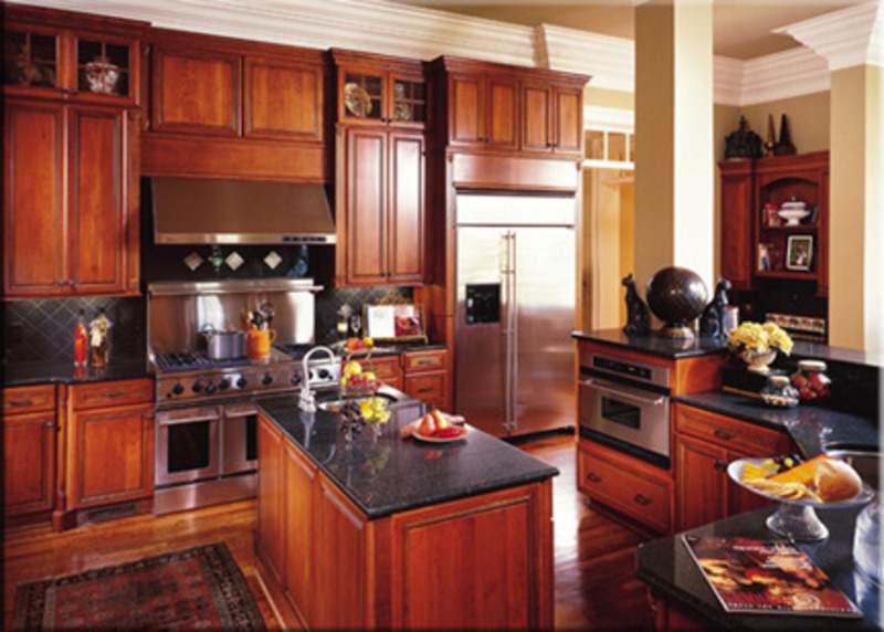 Small kitchen remodeling ideas 15836 lf interior and for Small kitchen renovations