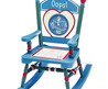 Levels Of Discovery Junior Time Out Mini Rocker Chair