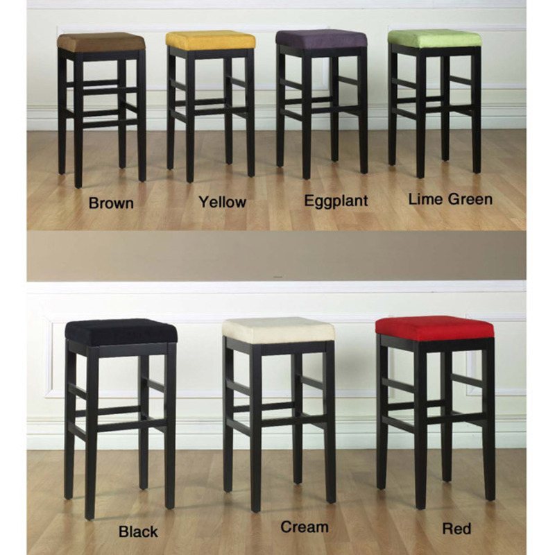 Sonata Square Bar Stool Design Bookmark 8172