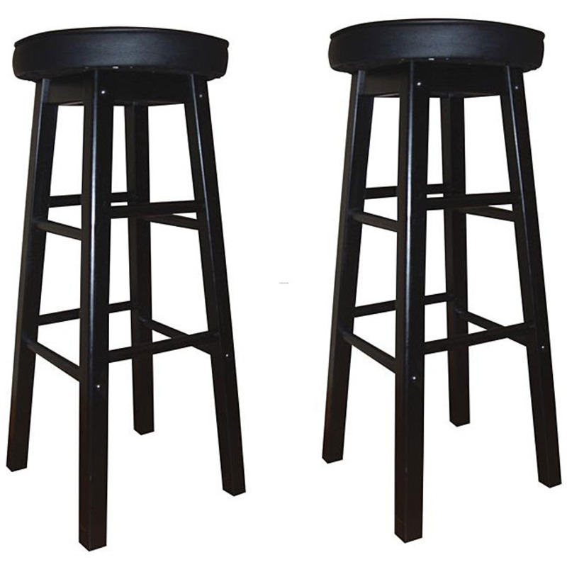 Devers 30 Inch Bar Stools Set Of 2 Design Bookmark 8222