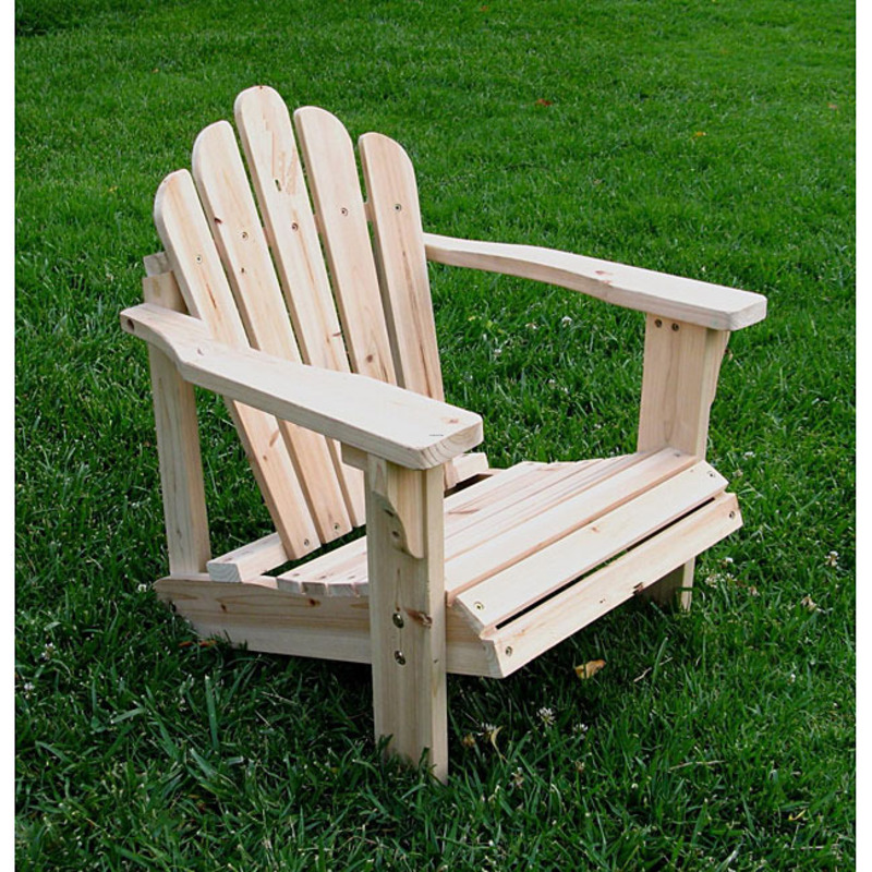 Westport kids 39 adirondack chair design bookmark 8250 for Adirondack chaise