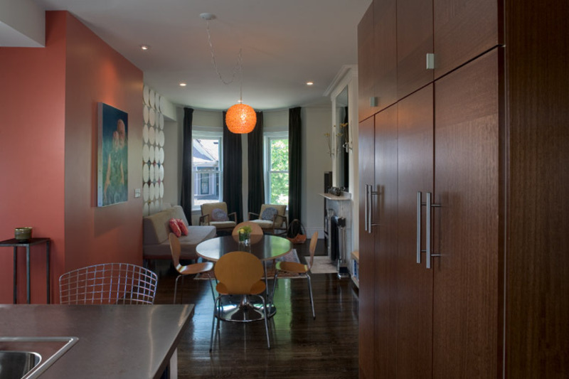 Modern Condo Living And Bed Room Decor Designs Remodeling
