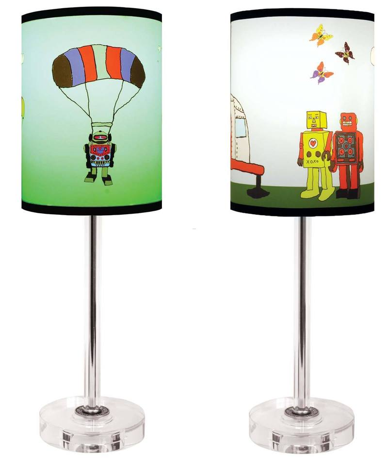 Carrie Masters Lamps Design Bookmark 8287