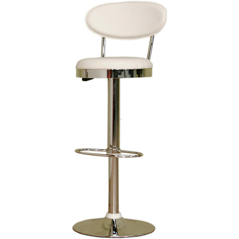 Cheap Bar Stool Chairs Wholesale Wooden Bar Chair Bar Stool High Chair Leather 24 Inches