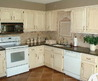 Ideal Suggestions Painting Kitchen Cabinets Simply By Scott Gibson
