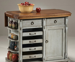 Kitchen Islands For Small Kitchens: The Perfect Decor