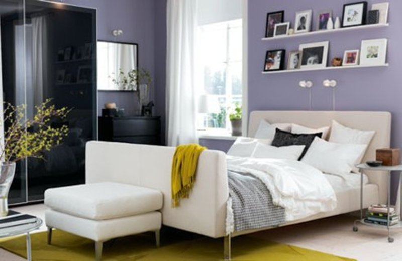 Bedroom ideas design bookmark 8510 for Ikea bedroom design ideas