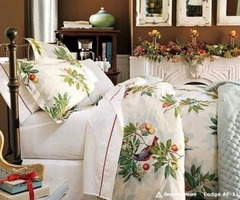 Christmas Bedding Collection From Pottery Barn
