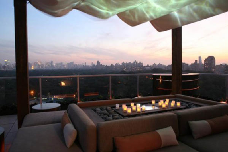 Rooftop Terrace Design Ideas, Rooftop Terrace Design Ideas