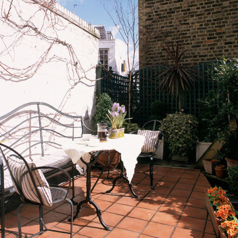 Rooftop Terrace Design Ideas, Roof Terrace Patio