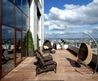 Roof Top Terrace With Amazing View On Penthouse Apartment In Moscow »  Home Interior Ideas, Home Decorating, Home Furniture, Home Architecture, Room Design Ideas