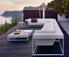 Modern Rooftop Terrace Pool Design Ideas 1
