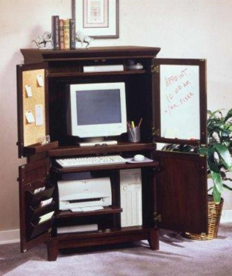 29 wonderful black computer armoire desk yvotube.com.
