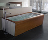 Whirlpool Bathtub Furniture Design Ideas Box Style