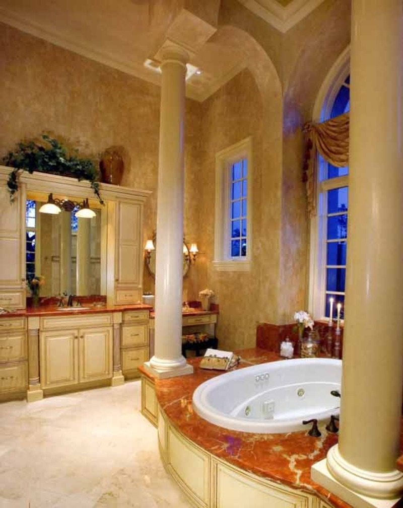 tuscan style bathroom ideas design bookmark 8758 25 best ideas about tuscan bathroom on pinterest