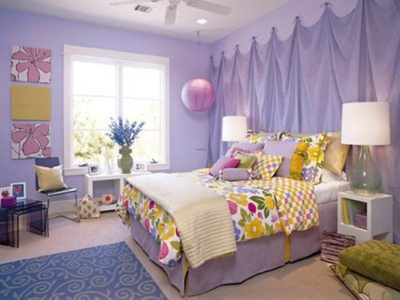 Small Eclectic Bedroom, Hot Eclectic Bedroom Ideas For Teen Girls