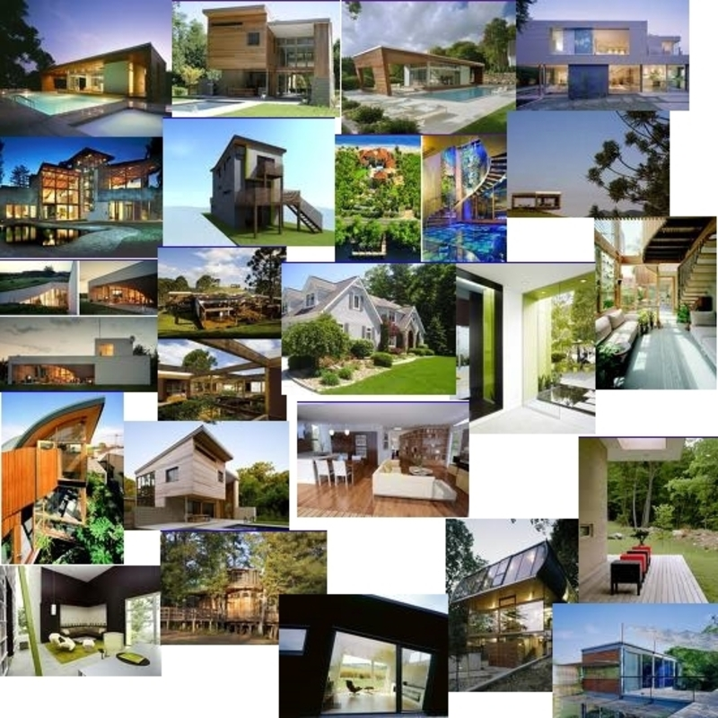 Green Architecture House, Eco Friendly House >> Green Design Tips