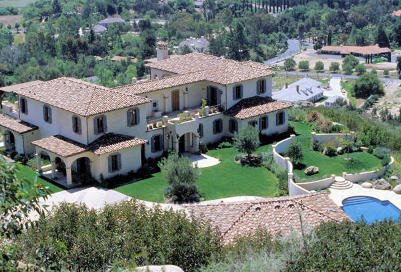 Luxury Italian Real Estate  Lionard
