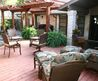 Enclosed Patio Designs