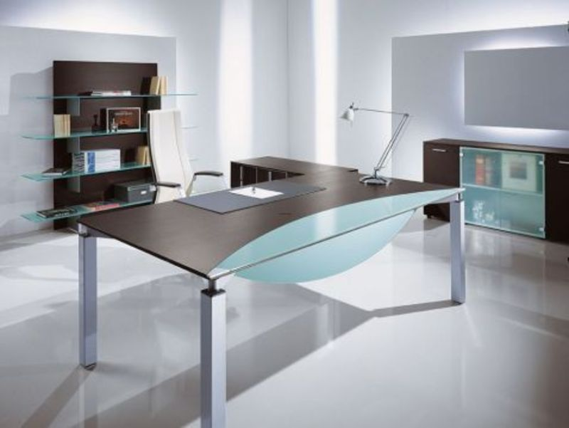 Comexecutive Office Table Design : Comexecutive Office Table Design : Modern Office Interior Design ...