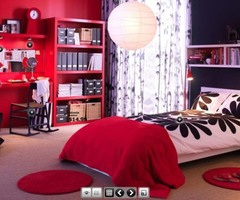 Ikea Dorm Room Design And Decorating For Teens And Kids