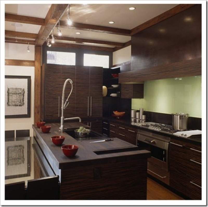10 big kitchen ideas for small kitchen remodels design for Kitchen designs for small kitchen