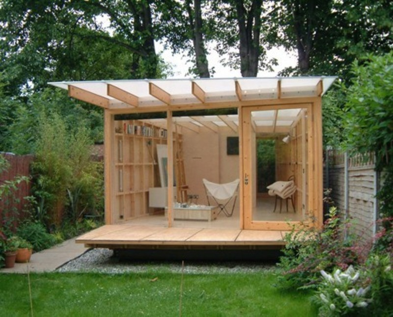 Amazing Garden Shed Small Summer House 800 x 646 · 142 kB · jpeg