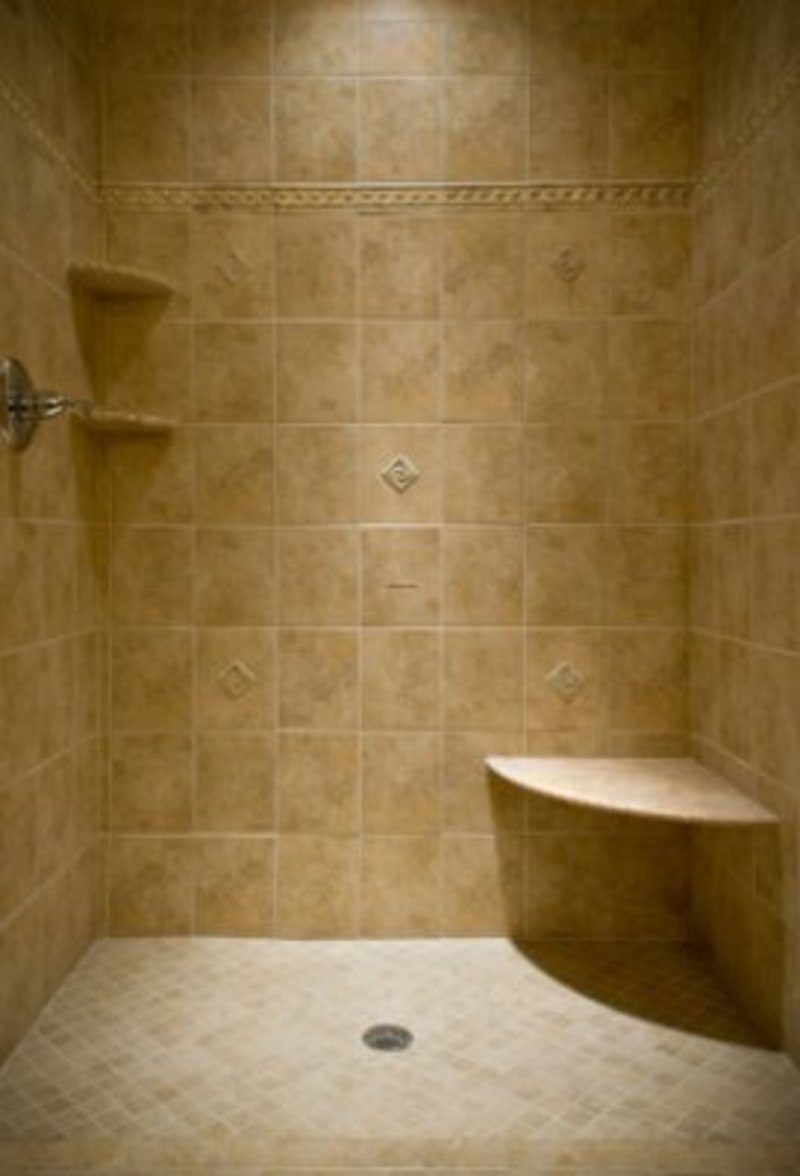 shower designs for small bathrooms ceramic tile shower designs