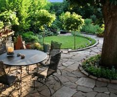 Landscaping Ideas For Small Yard Landscaping