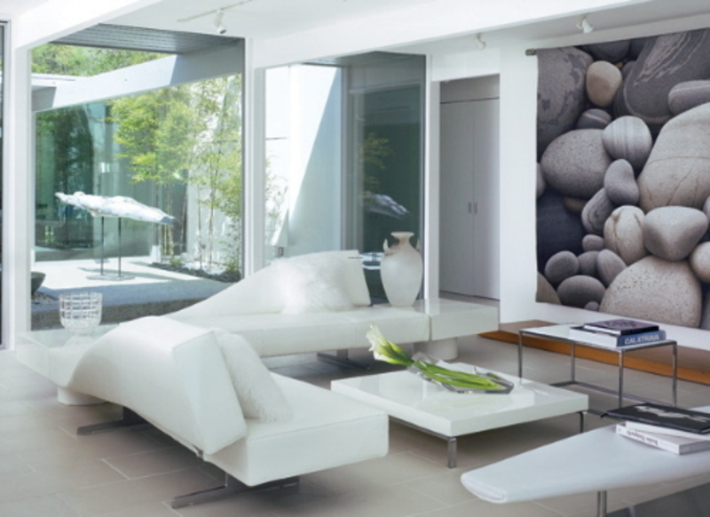 Modern House Interior : Ultra Modern Living Room, Living Room « Magister Design